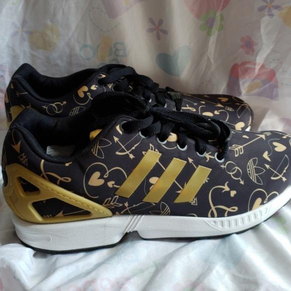 quality design 851d5 5c702 adidas Shoes - ADIDAS ZX FLUX Torsion sneakers sz 8.5